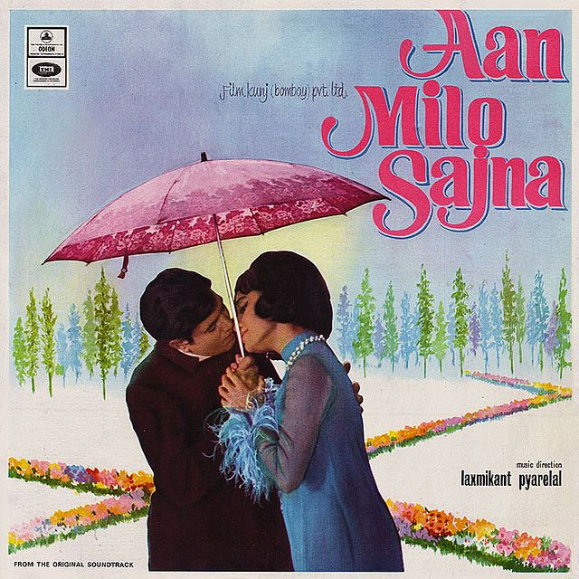 Watch Aan Milo Sajna Full-Movie Streaming