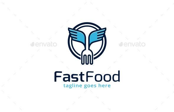 25+ Creative Restaurant Logo Templates \u2013 PSD,EPS,Ai,Indesign,Word