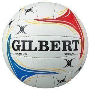 Gilbert Inf Match Netball