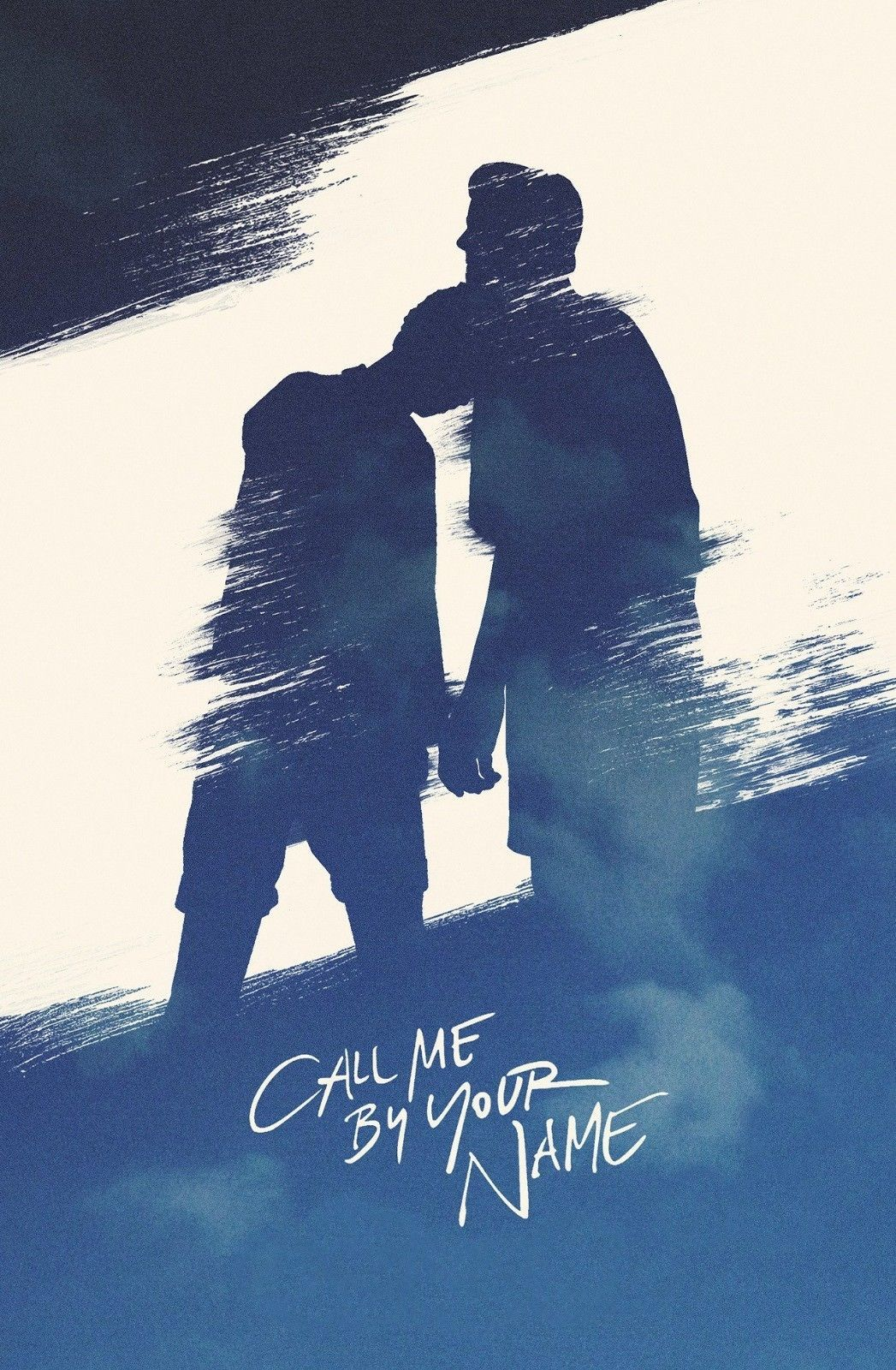 $11.99 - Call Me By Your Name Movie Poster Luca Guadagnino Film ...