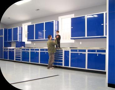 Click Now For Details Aluminum Garage And Shop Storage Cabinets
