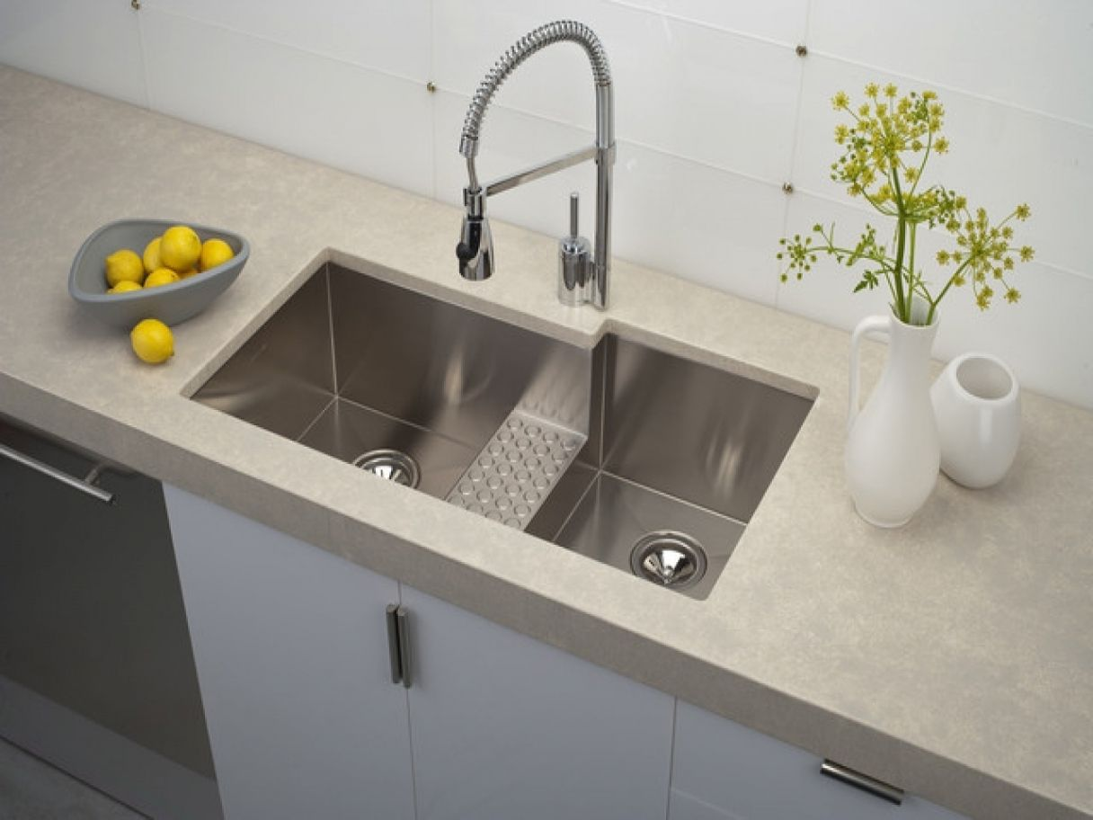 30+ Awesome & Adorable Kitchen Sinks Remodel Ideas ...