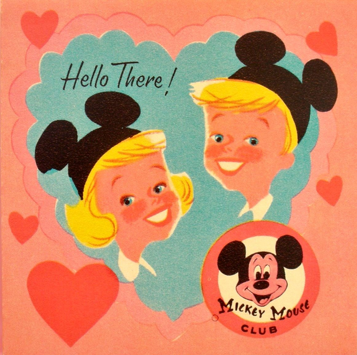 25 vintage valentines day cards that will melt your heart photos