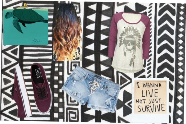 """""""my summer in california"""" by kieran13 on Polyvore"""