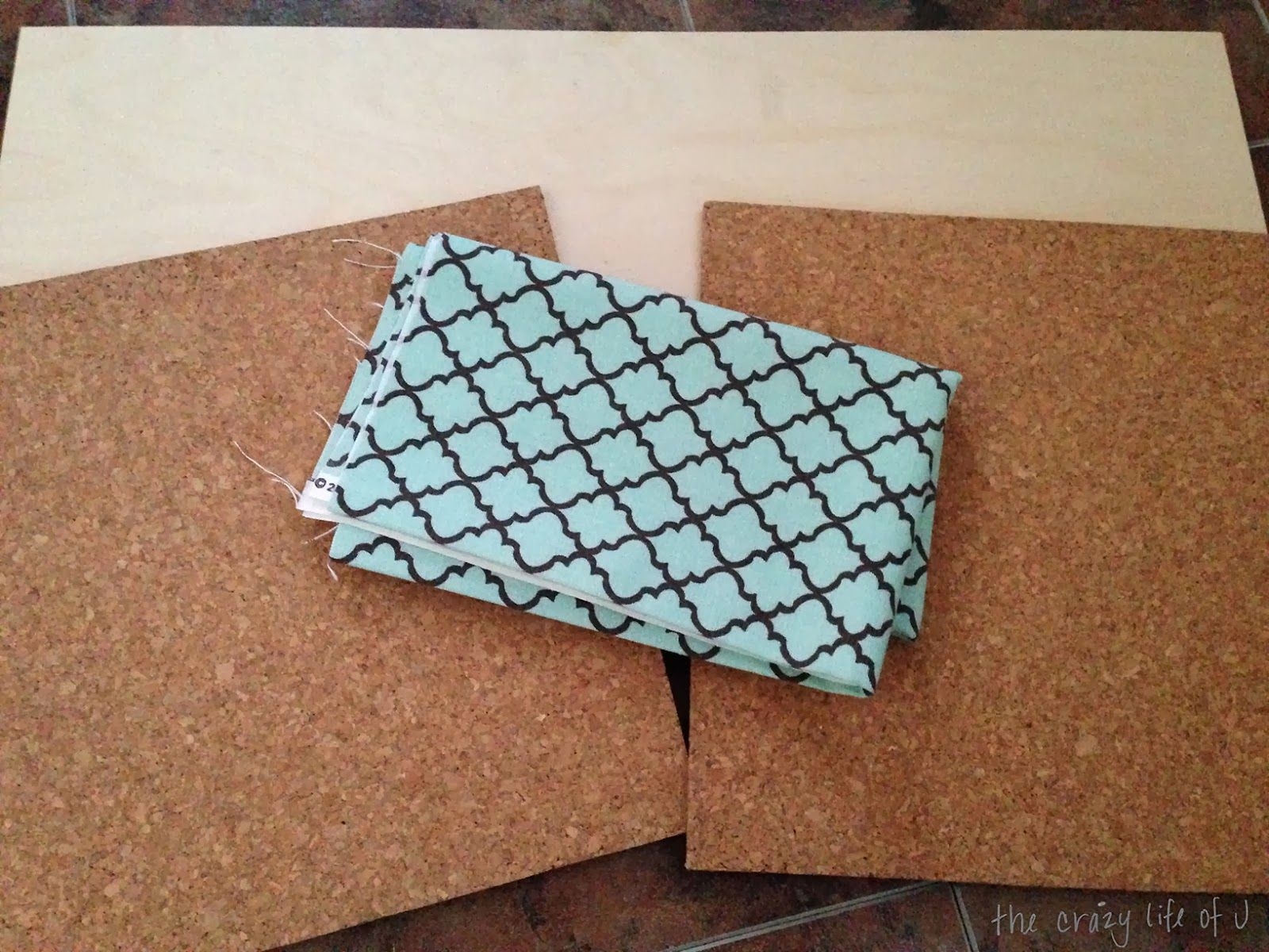 25 unique cork board projects ideas on pinterest large for Diy fabric bulletin board ideas