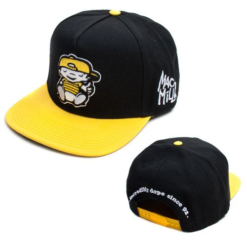 check out e3b23 92322 Mac Miller Lil Mac Hat