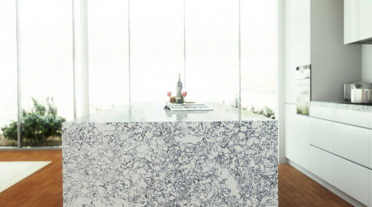 The Best Countertop Material And Latest Trends Outdoor Kitchen