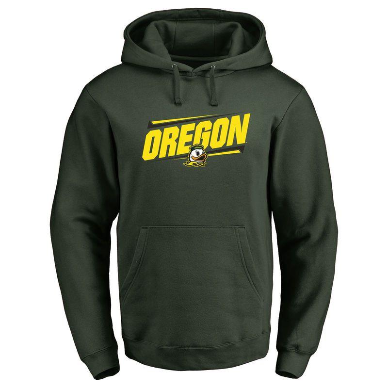 Oregon Custom Sweatshirts, Ducks Hoodies | FansEdge