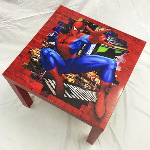 Avengers Marvel Bedroom Theme Furniture, Ikea Childrens Outdoor Furniture Uk