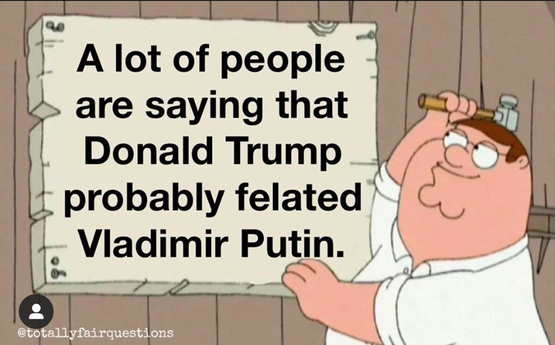 Trump Inc Is Financed By Russia And Much More Followthemoney In 2020 Funny Posts Memes Funny