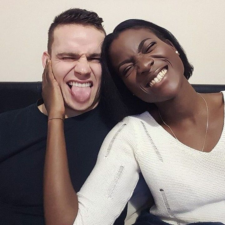 Pin On Interracial Relationships, Interracial Love