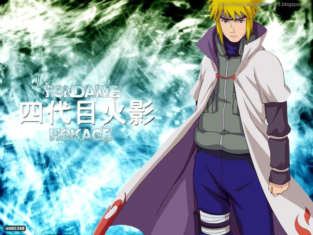 Minato Namikaze Naruto Pinterest Wallpapers Naruto And Naruto