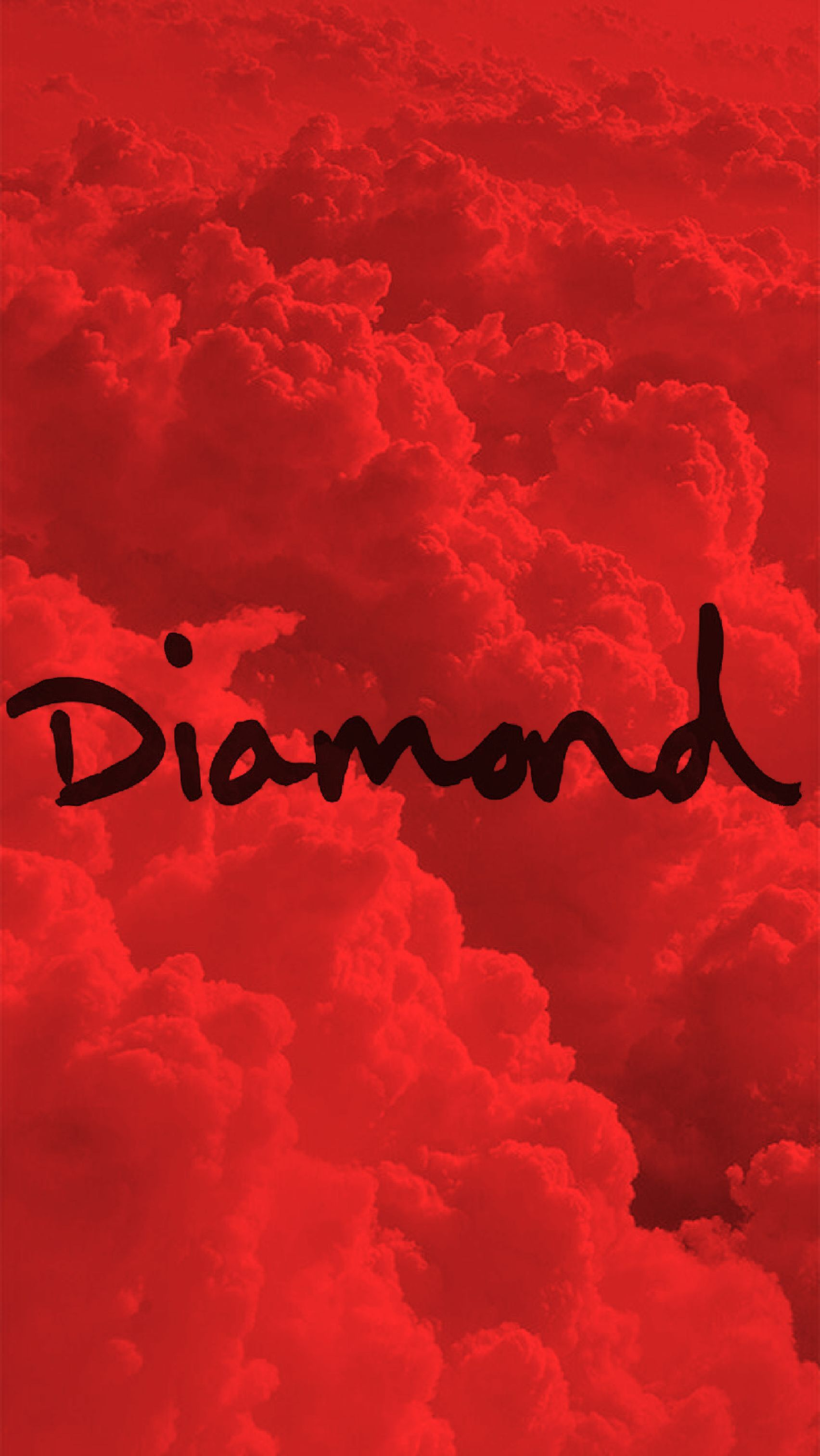 Liftedmiles Xist Diamondsupplyco Diamond Supply Co Wallpaper