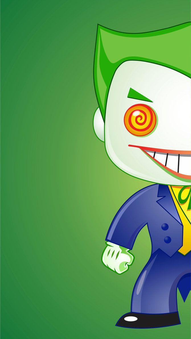 Joker Pop Wall By Fourte3n Fondos De Pantalla Batman Personajes