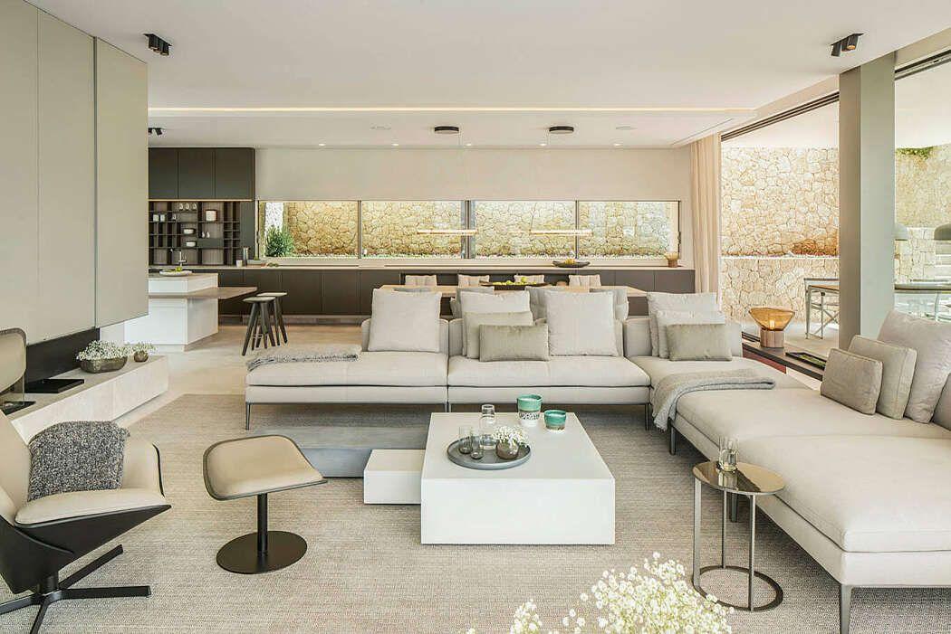 Residence Gabellí By Terraza Balear Design In 2019