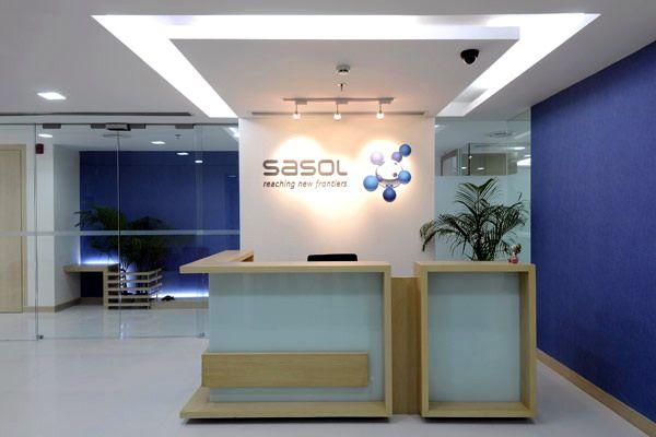 medical reception design | Office Reception Area Design Ideas http ...