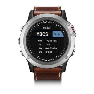 Tips for using the Garmin D2 Bravo and Garmin app Smart