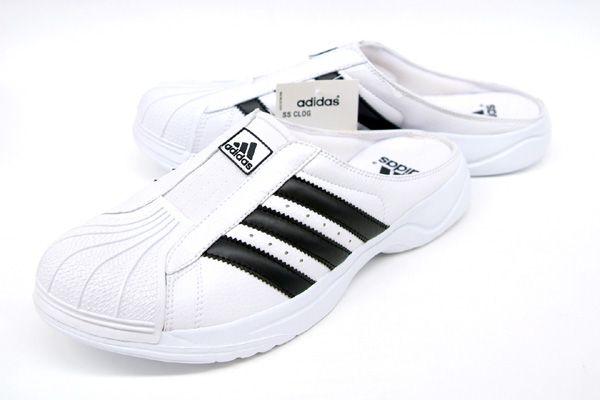on sale 9837b 8e6cf adidas ss clogs originele