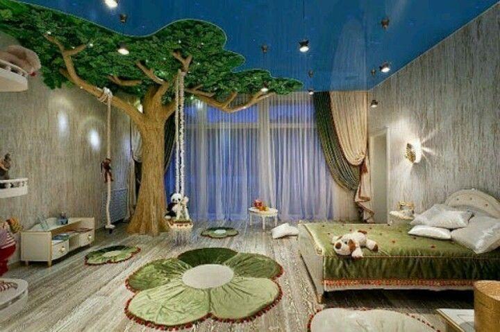 Diseño y decoración, habitacion