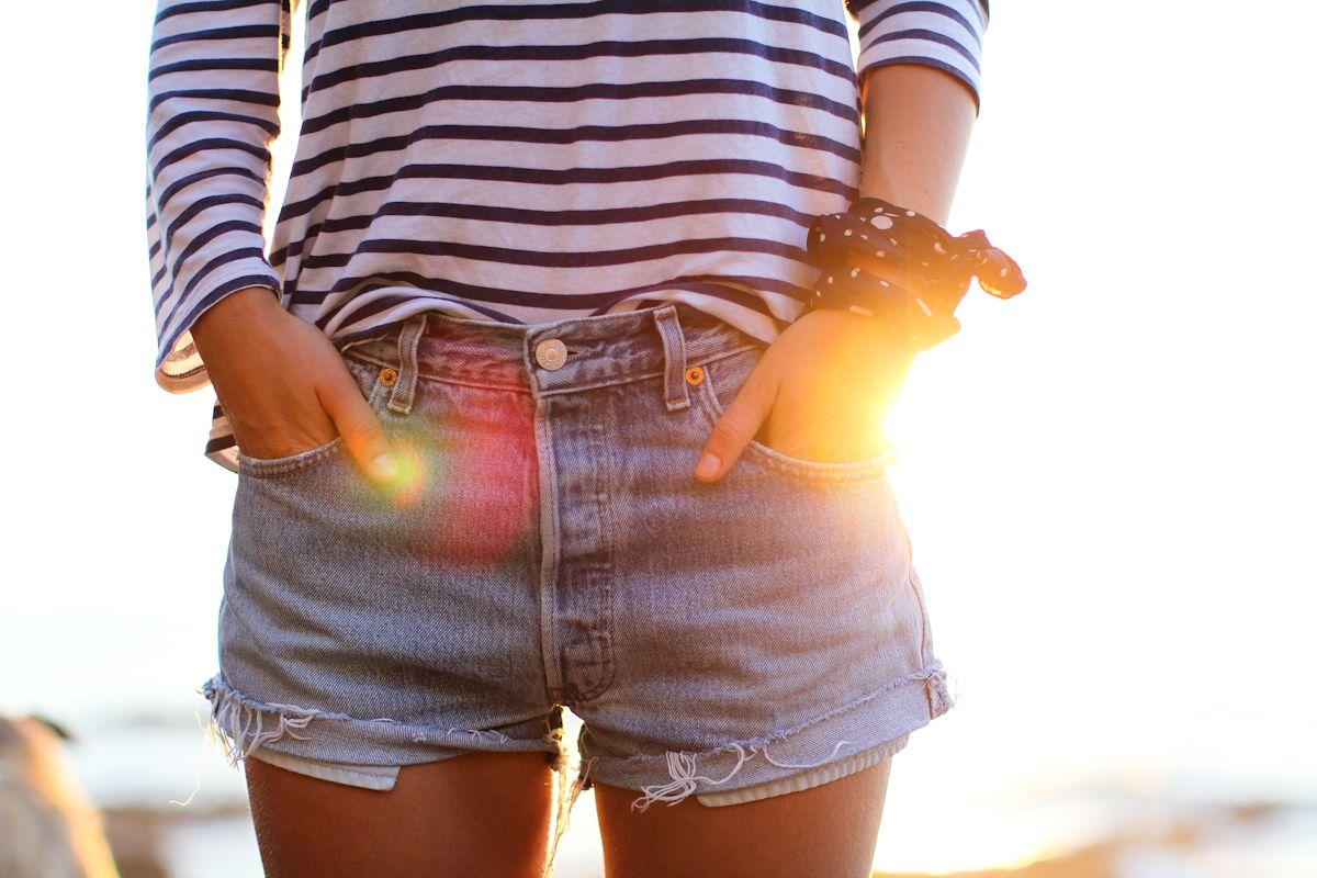 levis 501 vintage_shorts