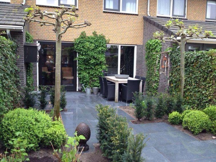 Keramische tegels #ontwerp sven vliegen tuinen