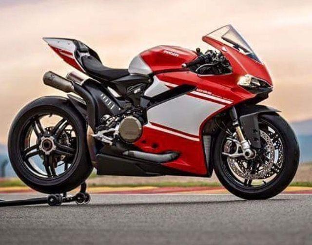 THE 1408 Ducati  +1
