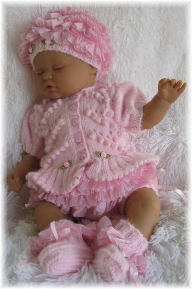 Pin de Larisa Antonova en Knitting for Baby. Вязание и идеи ...