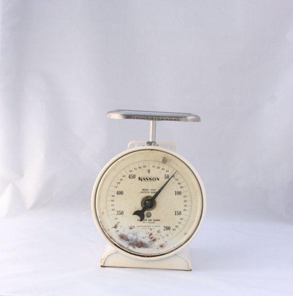 dietetic scale