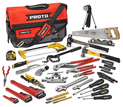 Plumber Tool Kit Google Search Tool Set Tools Hand Tool Sets