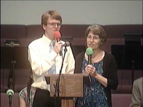 Yakima Seventh day Adventist Church 06 13 2015 10 45AM