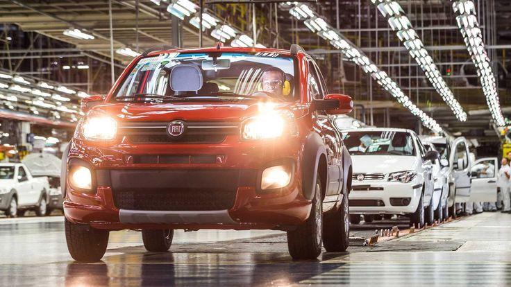 Fiat Uno, Grand Siena e Doblò e Volkswagen Fox sairão de linha - rk motors