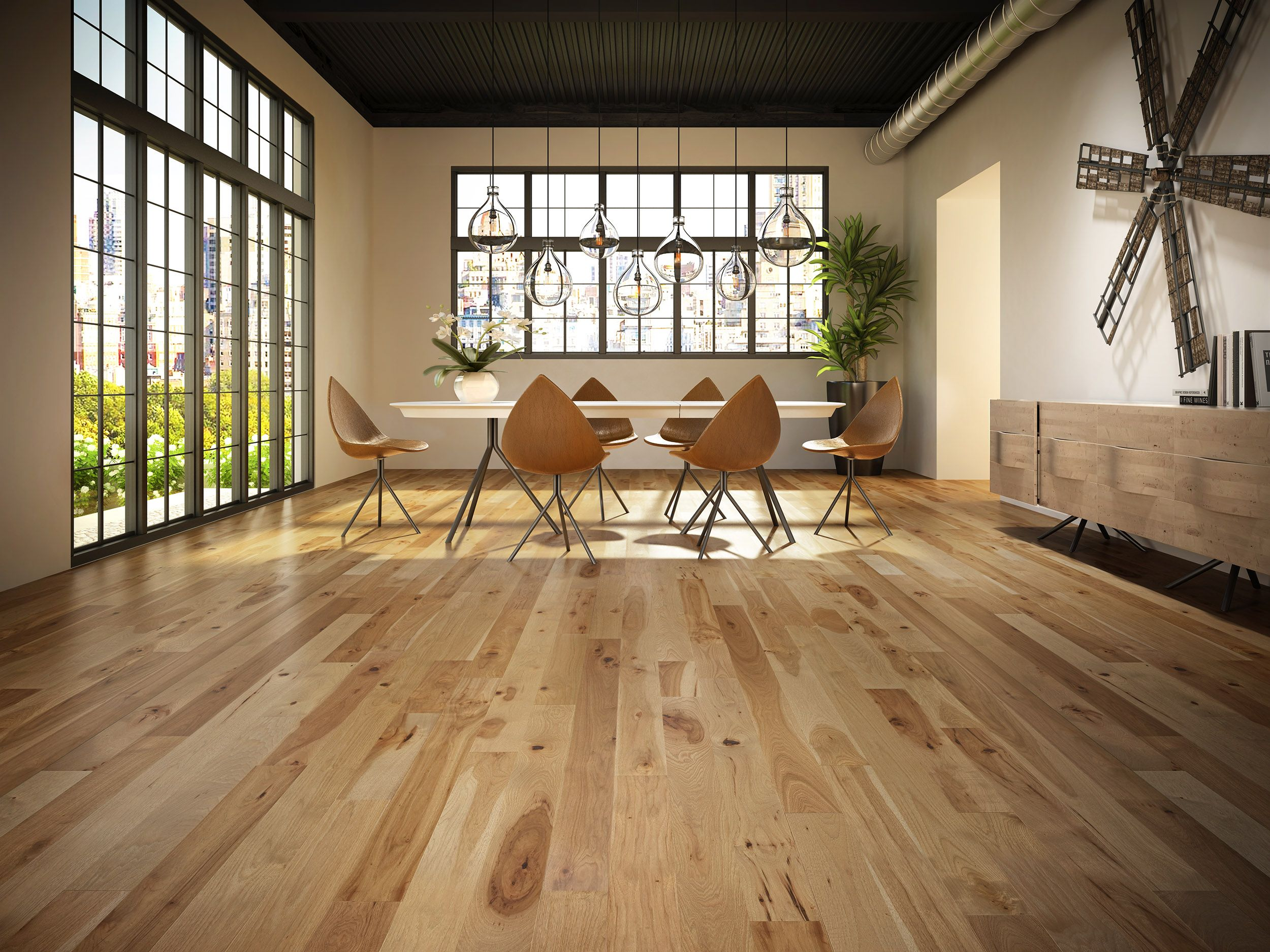 Etonnant The Elegancia Collection By Mercier Wood Flooring Is Inspired By Global  Design Trends.