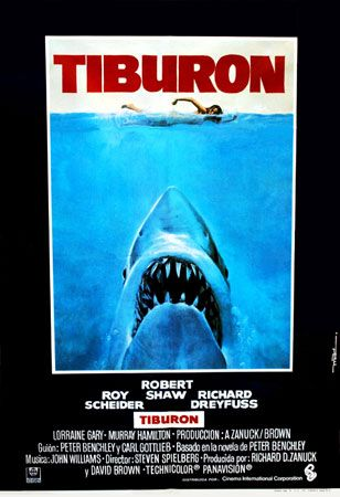 Tiburon Carteles De Cine Carteleras De Cine Películas Completas