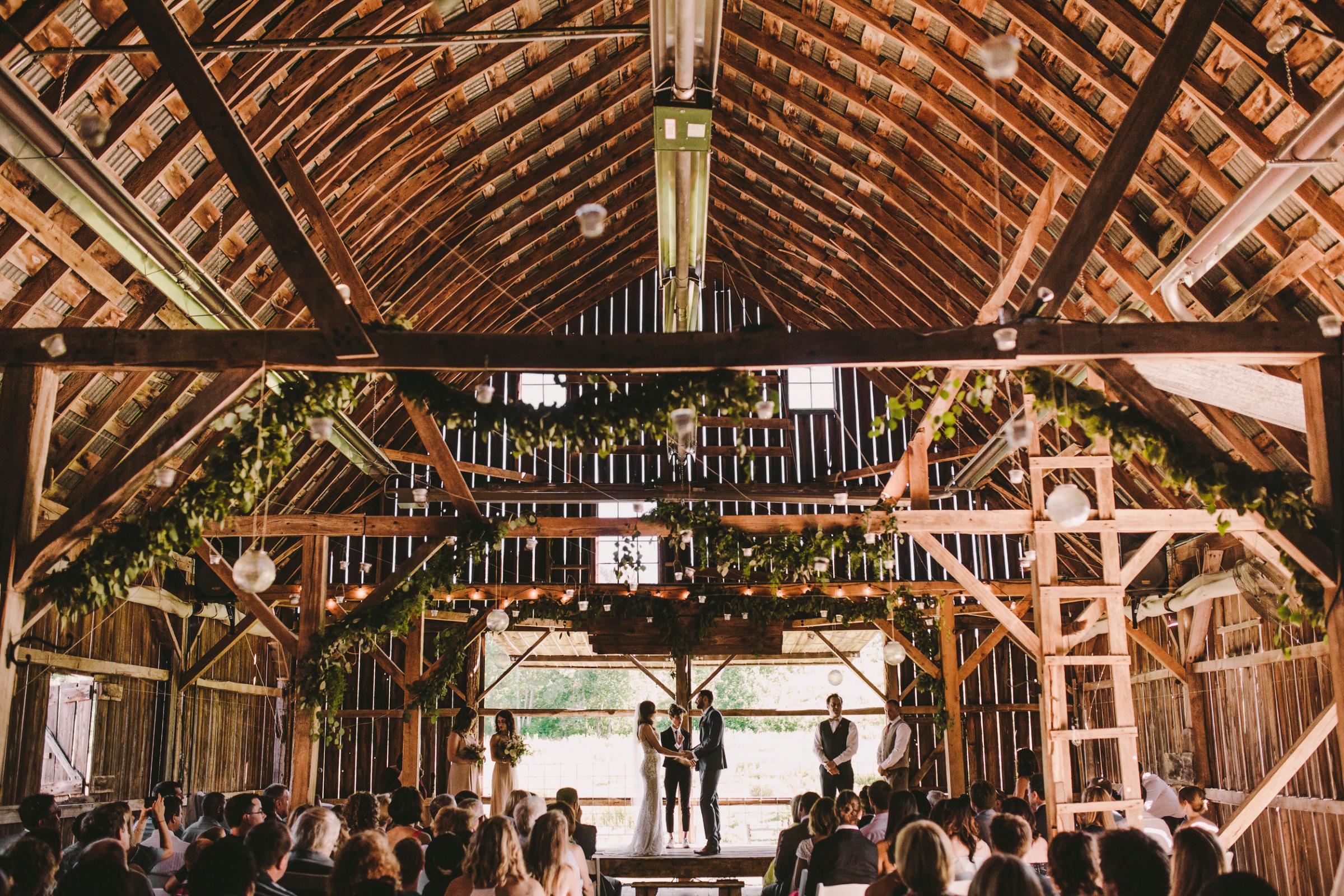 MN Barn Venues Minnesota wedding venues, Mn wedding