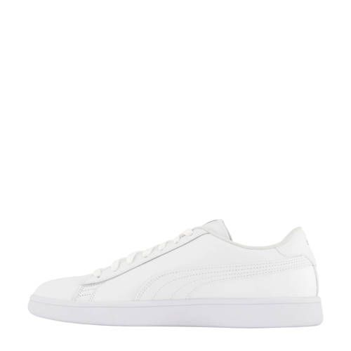 Puma Smash V2 sneakers wit in 2019 | Products | Heren sneakers