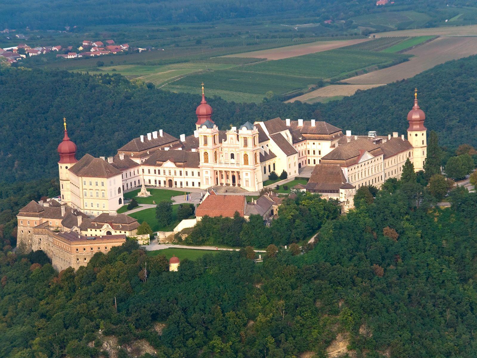 Kloster Göttweig