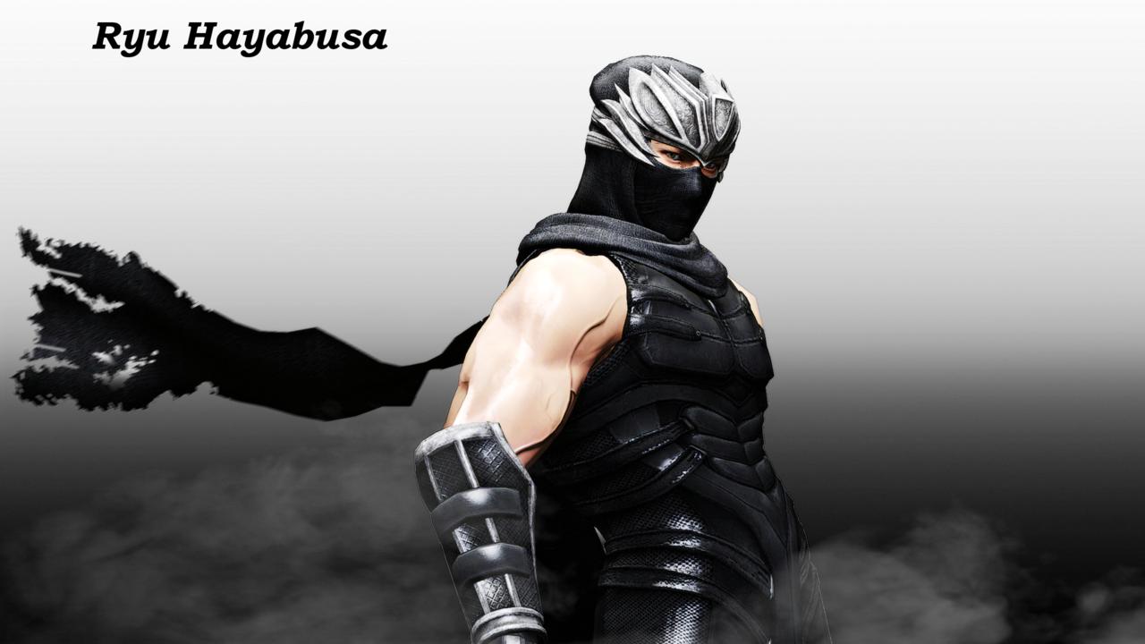 Ryu Hayabusa By Lordhayabusa357 On Deviantart Ryu Hayabusa Ninja Gaiden Ryu