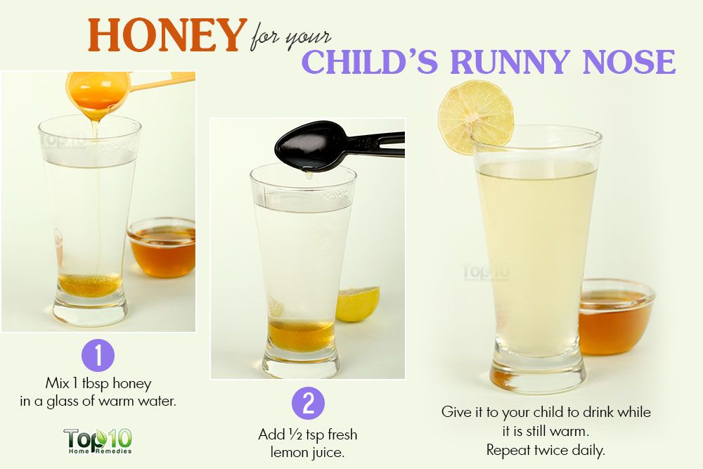 Stop Your Child S Runny Nose Runny Nose Runny Nose Remedies Stuffy Nose Remedy