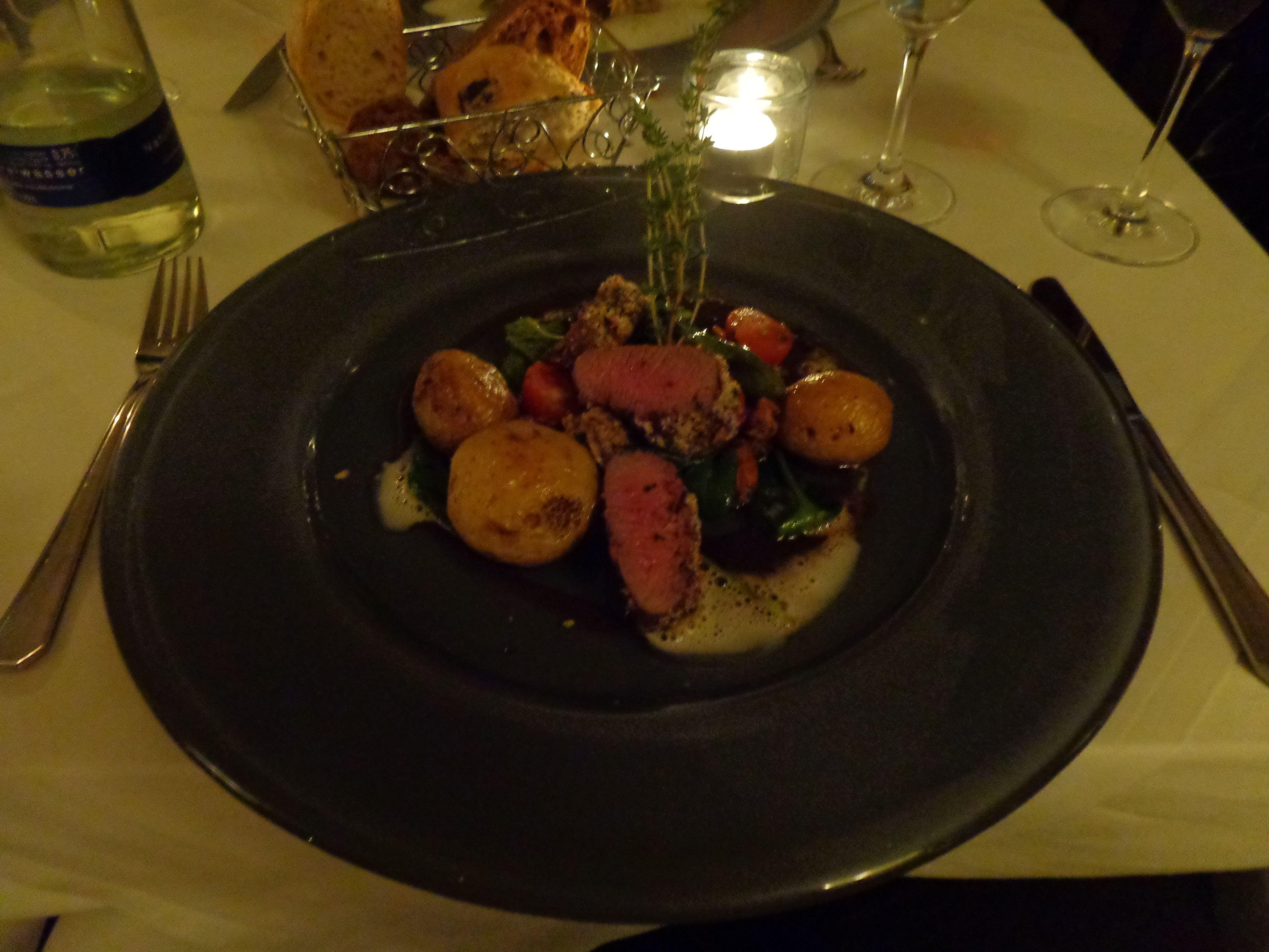 Awesome September Restaurant Mayer us