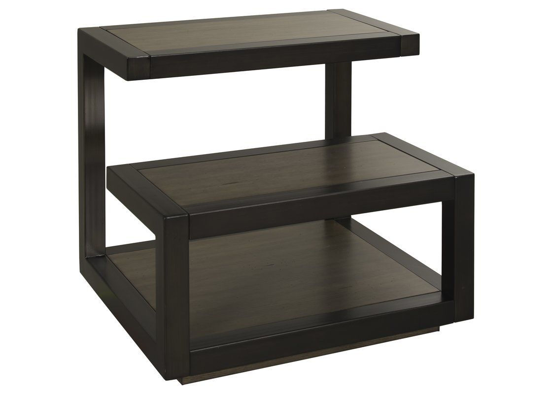 185 99 End Table 24h X 27w X 23d End Tables Table Step Stool