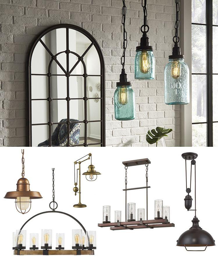 Rustic Decor Ideas For Chic Farmhouse Style Modern Farmhouse