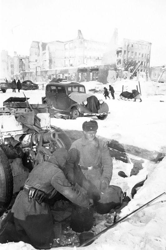 Документальное фото ВОВ 1941-1945 (95 фотографий) | Война ...
