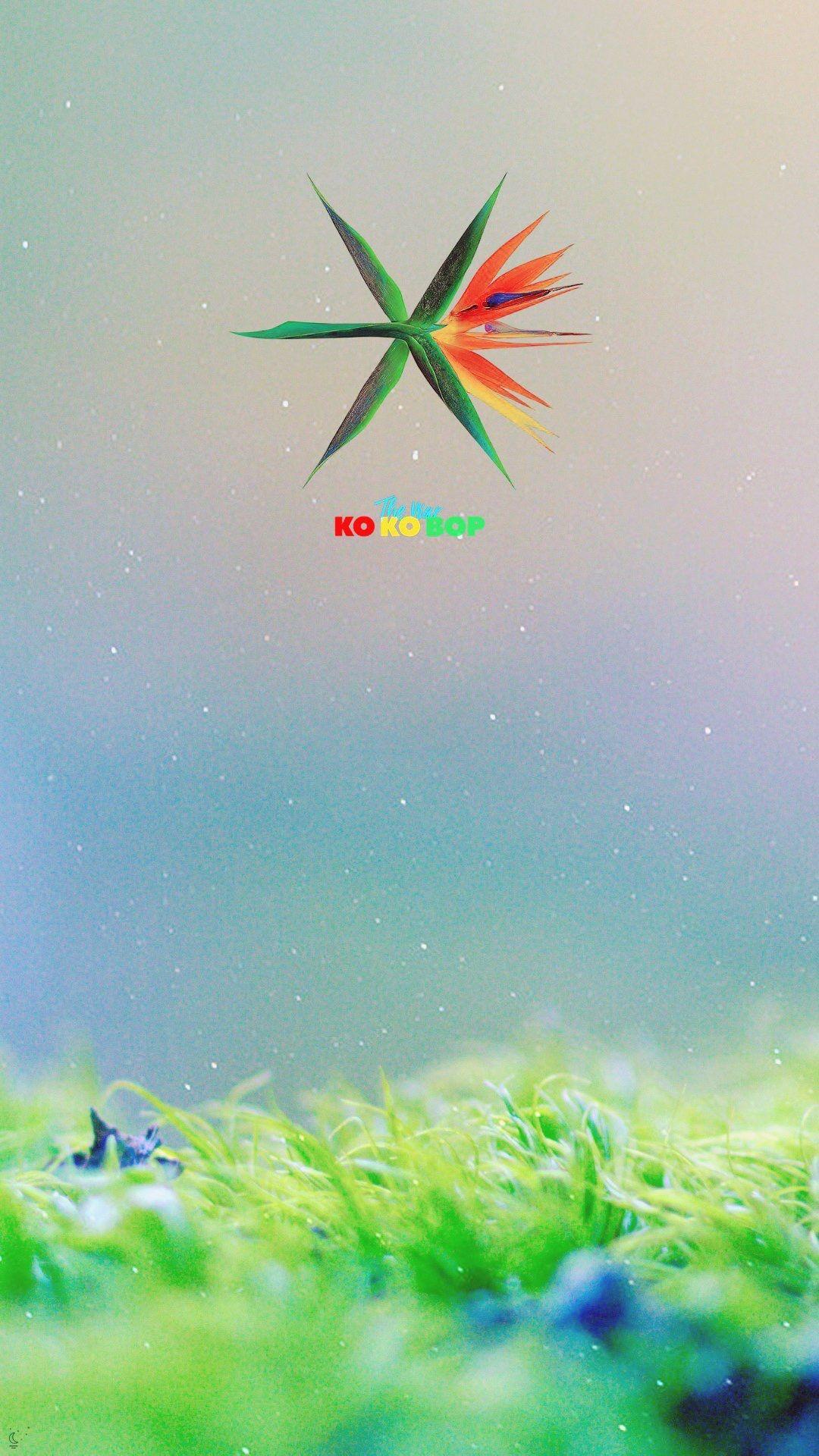 Exo Wallpaper Kokobop Wallpapers Pinterest Exo Exo Kokobop
