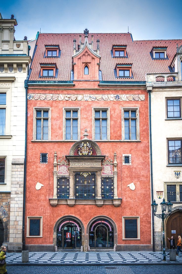 The Best Kept Secrets In Prague Prague Travel Czech Republic Travel Visit Prague