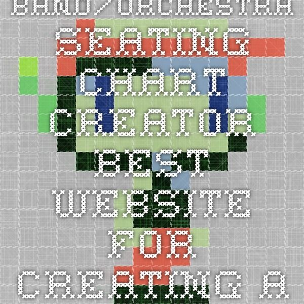 band orchestra seating chart creator best website for creating a