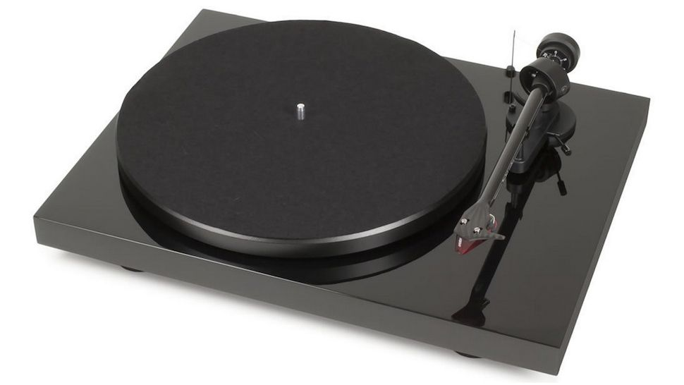 Five Best Record Players Usb Turntable Turntable Pro Ject Audio