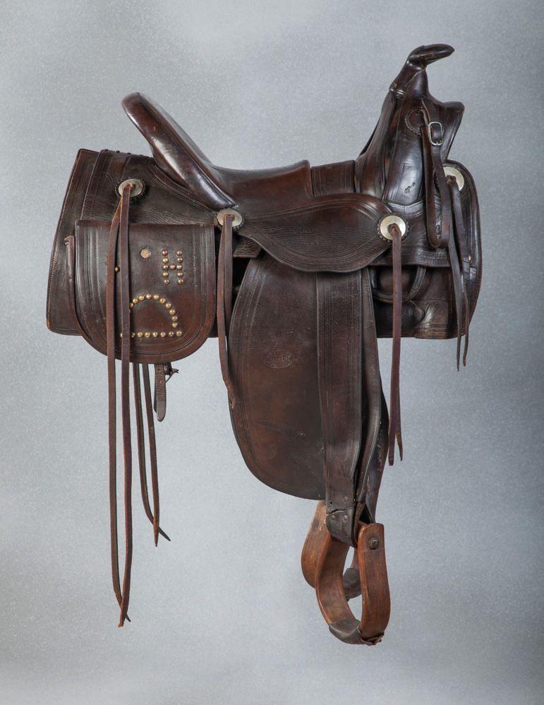 old western saddles - Google Search | Saddle | Pinterest ...