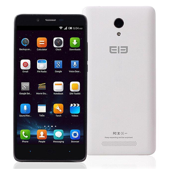 Novedad: Top 10 smartphones chinos que están disponibles en Amazon