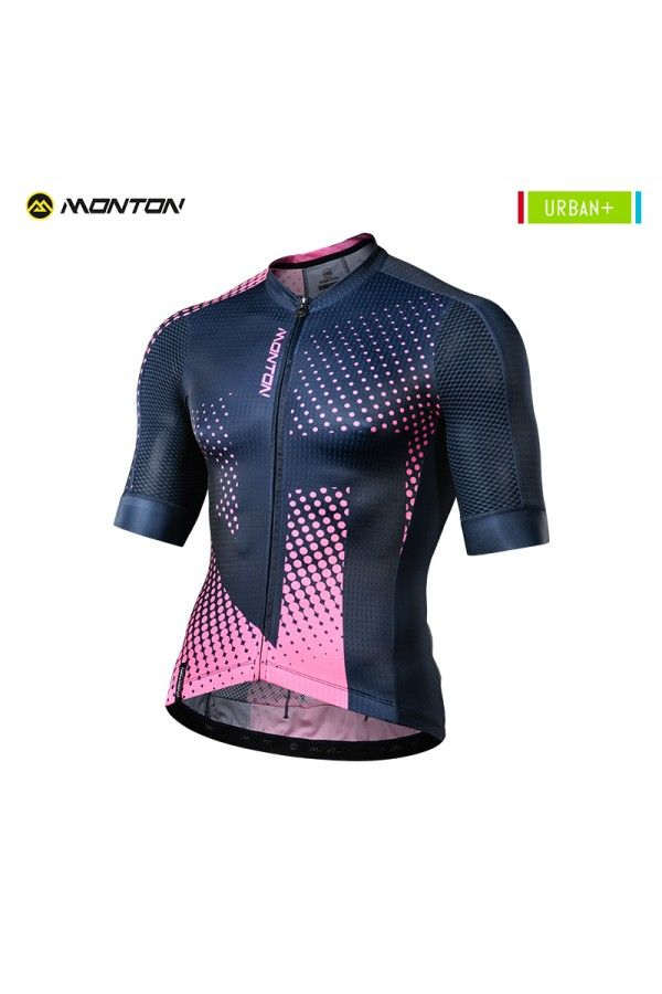 Pink Cycling Jersey In 2020 Cycling Clothing And Equipment
