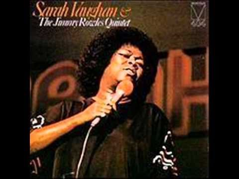 A House Is Not A Home Sarah Vaughan Wow Music Essentials